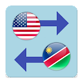 Download US Dollar to Namibia Dollar APK for Laptop