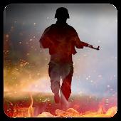 Yalghaar: FPS Gun Shooter Game