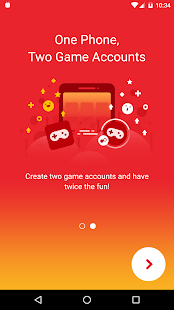 Dr.Clone: Parallel Accounts, Dual App, 2nd Account