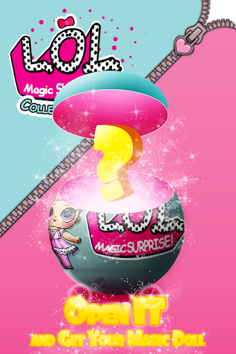 ball pop lol doll surprise eggs For PC