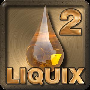 Liquix 2 For PC / Windows 7/8/10 / Mac – Free Download