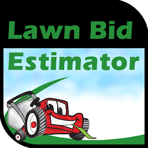 Lawn Care Estimator (Business) App