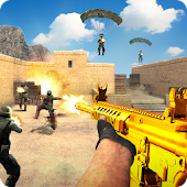 Game Counter Anti Terrorist Strike Shot apk for kindle fire