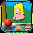 code Wonder Boy Arcade