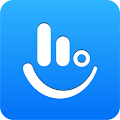 touchpal lite - emoji at tema at gifs keyboard APK