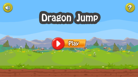 Dragon Jump - screenshot