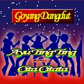 App Lagu Dangdut Ayu Ting Ting dan Cita Citata apk for kindle fire