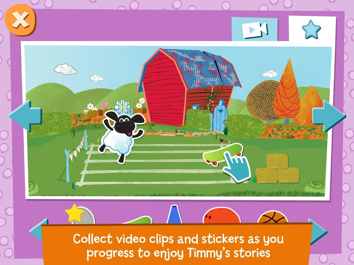 Learning Time With Timmy 2 Screenshot 14