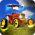 Tractor: Build and Drive APK for Bluestacks