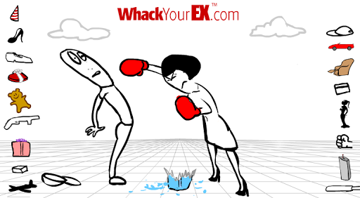 Whack Your Ex For PC