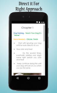 Tips For Dog Potty Training - screenshot