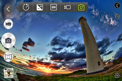 Z Camera PRO APK screenshot thumbnail 2