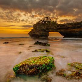 by WhyanZ's V'Art - Landscapes Sunsets & Sunrises