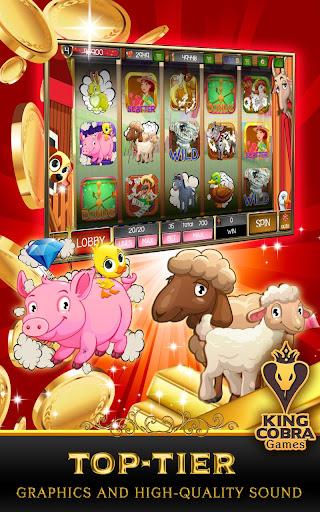 Money Torno Slots - screenshot