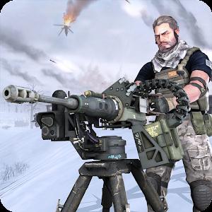 GUNNERS BATTLEFIELD WORLD WAR 2018 for PC / Windows & MAC