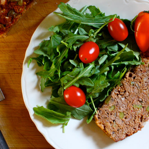 Try This Super Easy Meatloaf!