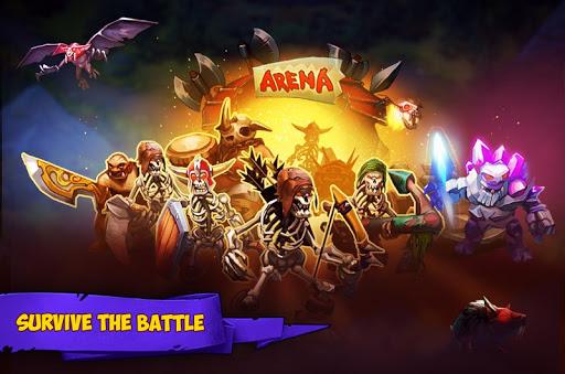 Viber Defenders screenshot 5