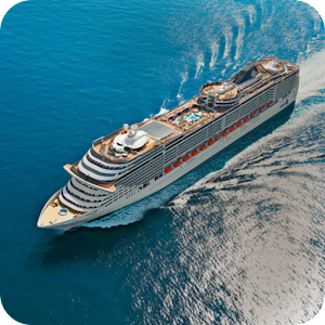 Cruise Ship Simulator