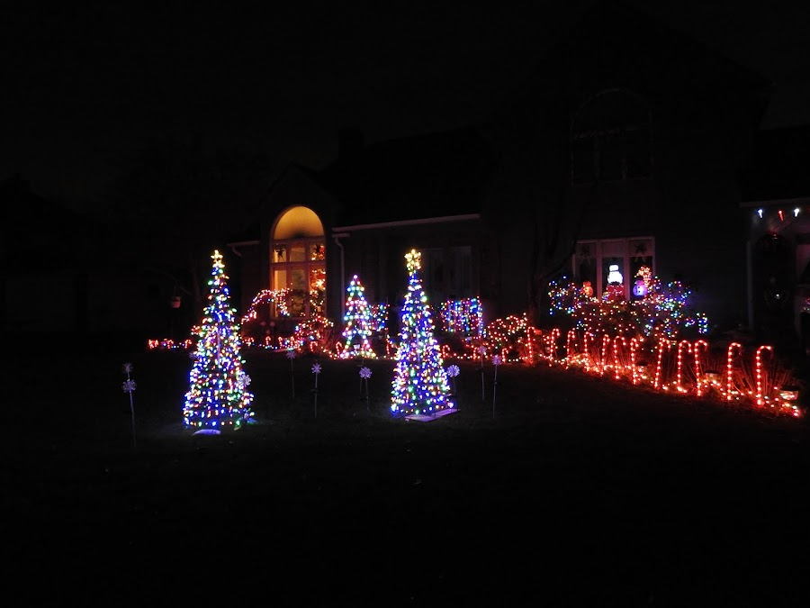 by Rhonda Rossi - Public Holidays Christmas