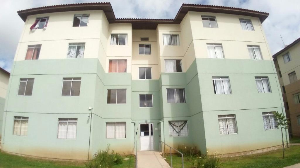apartamentos para comprar em curitiba sitiocercado