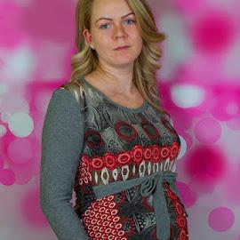 Zsani by Ingrid Vasas - People Maternity ( zsani )