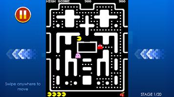 Screenshot of PAC-MAN +Tournaments