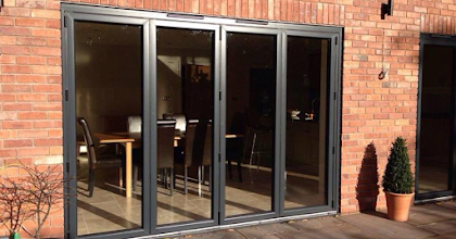 UPVC Aluminium & Wood Products