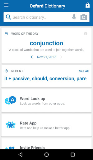 Oxford Grammar and Punctuation screenshot 7