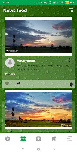 My Green Footprint screenshot 3