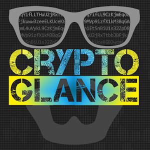cryptoGlance For PC / Windows 7/8/10 / Mac – Free Download