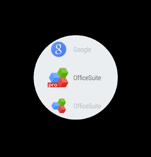 OfficeSuite Pro + PDF (Trial) screenshot 25