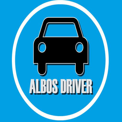 Android aplikacija ALBOS Driver - Testovi BIH na Android Srbija