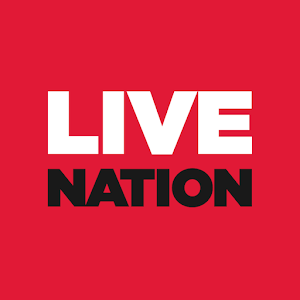 Live Nation At The Concert New App on Andriod - Use on PC