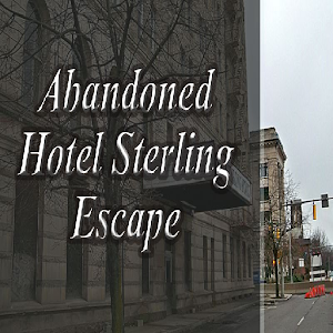Escape Games Hotel Sterling