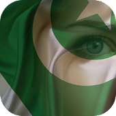 Pakistan Flag On Face Photo Editor APK for Bluestacks