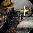 Winter Swat Army Sniper