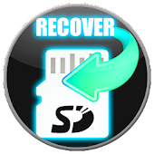 SDCard Recovery File