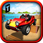 Buggy Stunts 3D: Beach Mania 1.3 Apk