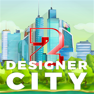 Designer City 2: city building game For PC (Windows & MAC)