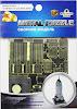 """миниатюра Сборная модель """"3D Metal Puzzle"""" Небоскреб """"Empire State Building"""" L"""