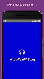 Hit Songs of Kajol - screenshot