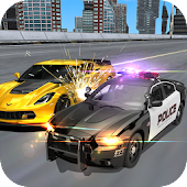 Game Cops Crime Chaser apk for kindle fire