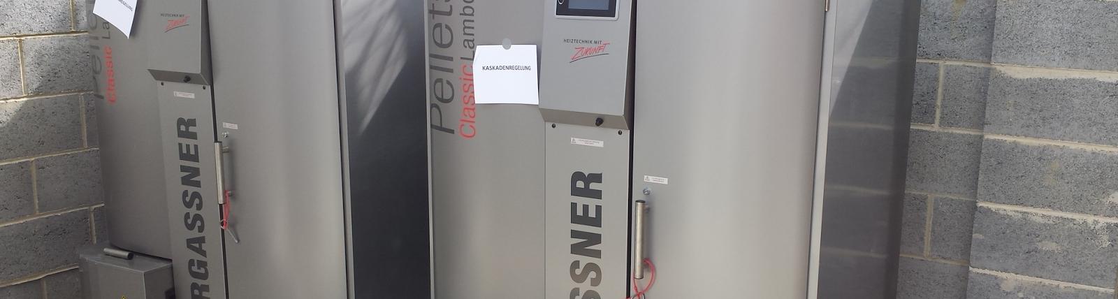 Biomass Boiler Installations