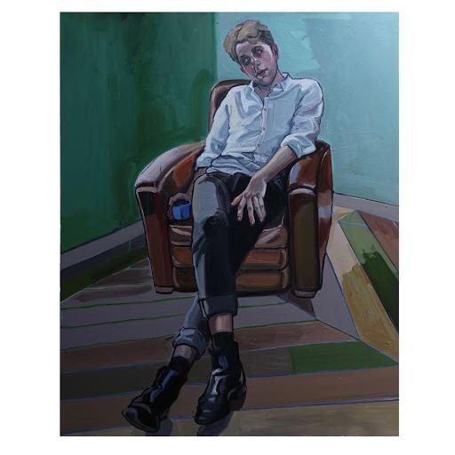 Susanne Du Toit, Chelsea Boots
