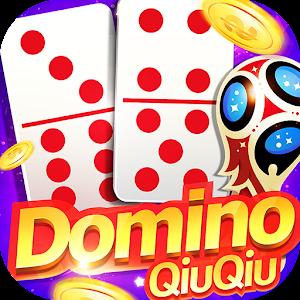 Domino QiuQiu 99(kiukiu) - Free domino games the best app – Try on PC Now