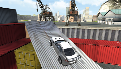 Real Car Drift Simulator For PC