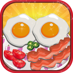 Make Breakfast Recipe -Cooking Mania Game for Kids For PC (Windows & MAC)