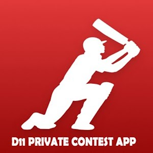 Dream11 Private Contests(Fantasy Cricket)