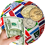 Currency Rates Easy Live