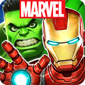 MARVEL Avengers Academy For PC / Windows 7/8/10 / Mac – Free Download